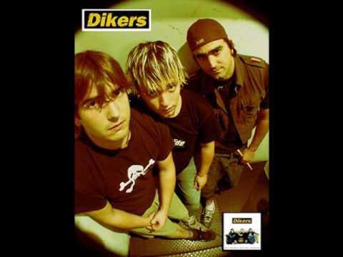 Dikers - El Camino Largo