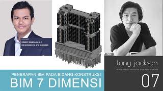 EPISODE 07 - BIM 7 DIMENSI