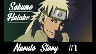 NARUTO STORY : L