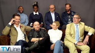 'Veronica Mars' Season 4 Finale Cast Interview | Comic-Con 2019 | TVLine