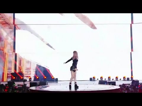 Chrissy Costanza - Phoenix (Live in China) [2019 NYE Concert]
