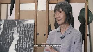 3D Artist in Studio - Han Sai Por