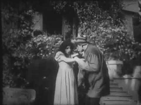 Love Among the Roses (dir. D.W. Griffith, 1910)