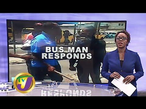 TVJ News: Bus