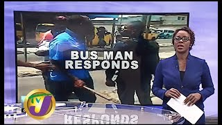 TVJ News: Bus Driver: Arming Municipal Cops