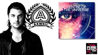 Axwell - Center of the Universe (Remode Mix)