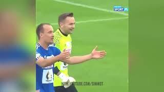 Best Funny Football Vines ● Goals l Skills l Fails #22