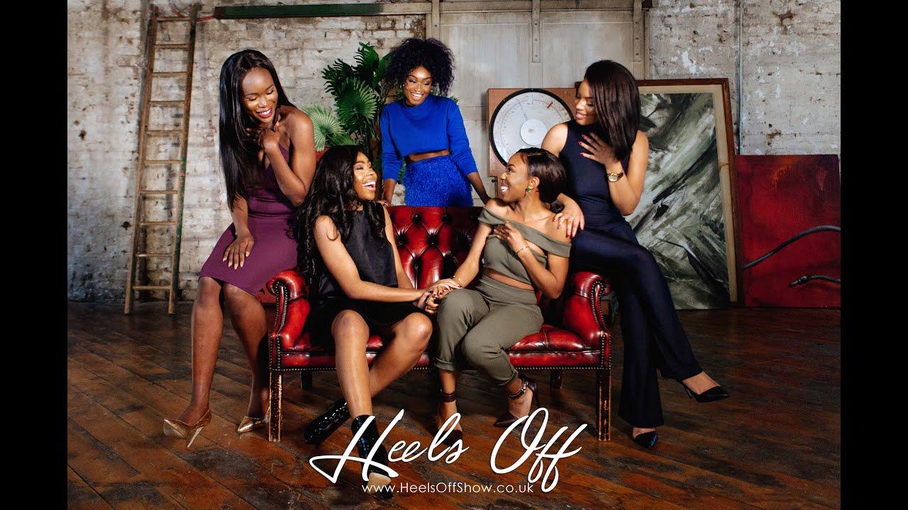 Download Heels Off: Season 2 Episode 1 - Self Perception