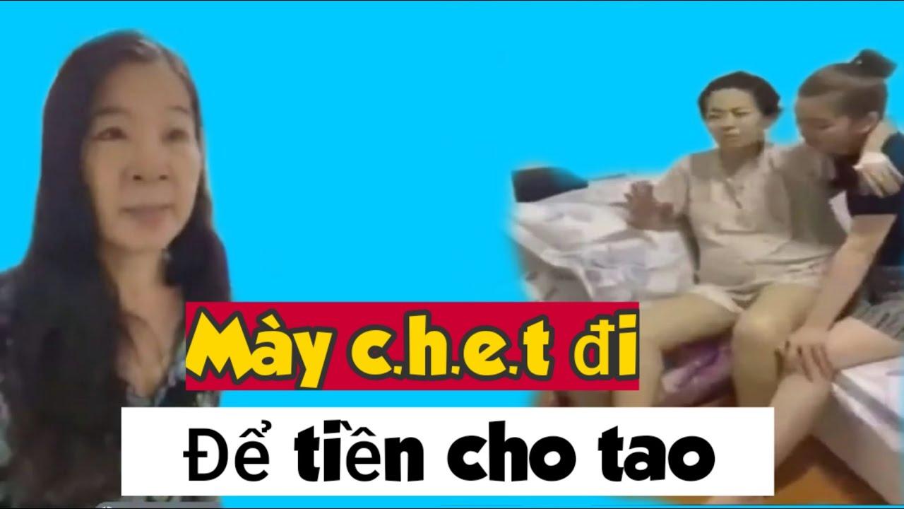 Diễn viên Mai Phương trước khi qua đời bị mẹ ruột đày đọa/Dangthach vlog.