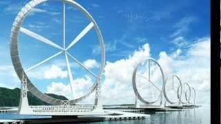 Civil Beat's Joe Rubin Reports On A Revolutionary New Wind Lens Turbine In Japan