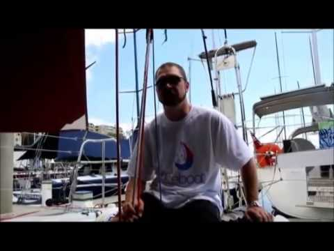 Interview with Kirk Watson, SWD Skipper for 2013 Sydney to Hobart