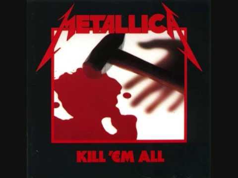 Four Horsemen - Metallica with lyrics