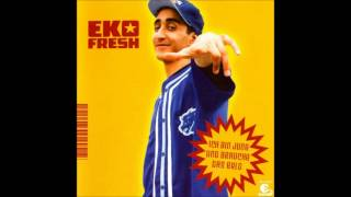 14.Eko Fresh - All Aroud The World (feat Mr.William) [Ich bin Jung und Brauche das Geld]