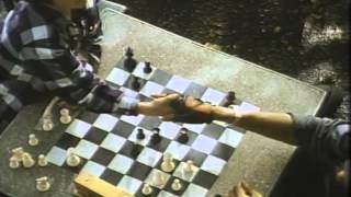 Searching For Bobby Fischer Trailer 1993