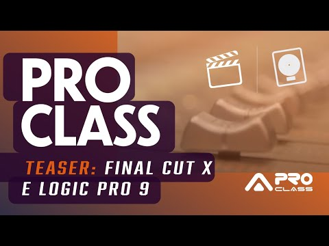 how to cut video in logic pro x