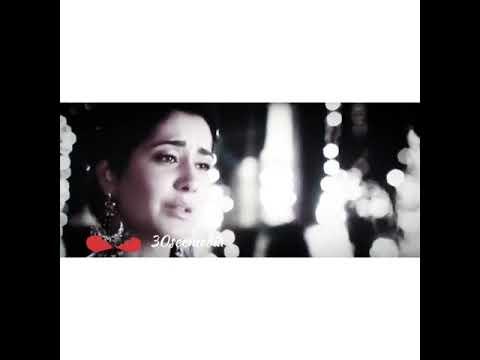 Imaikka Nodigal Adharva love brackup Scene | idhayam ketkum kadhalukku song |