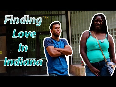 dating in indiana