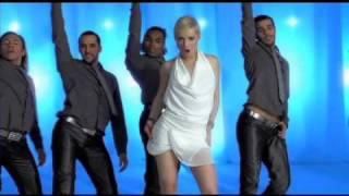 """Soraya """"La Noche Es Para Mí"""" Videoclip"""