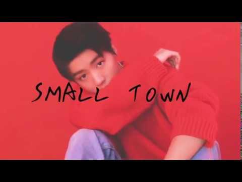 [FMV] BREAK UP IN A SMALL TOWN @ Sức quyến rũ của Vương Tuấn Khải
