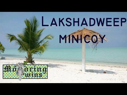 GoPro: Lakshadweep Part 1| Minicoy |Voyage