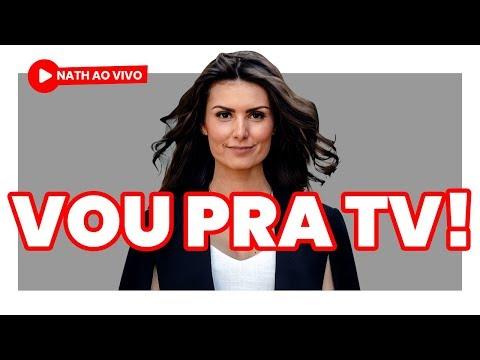 VOU PRA TV!