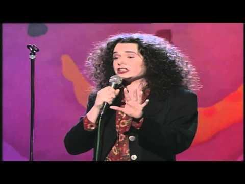 Judith Lucy  1995 Melbourne Comedy Festival Gala