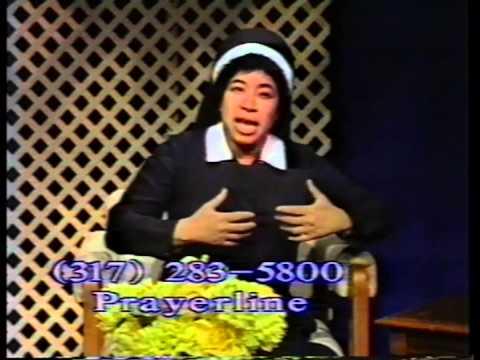 Sister Sue Jenkins