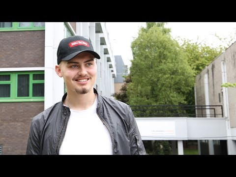 Jordan - Becoming A Youth Worker