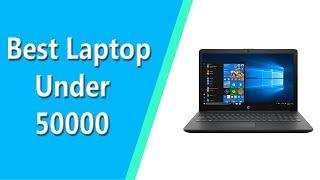 Best Laptop Under 50000 2020 | BestLookup