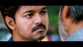 bairavaa official trailer review vijay keerthi suresh santhosh narayanan teaser