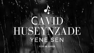 Pərviz Bülbülə & Türkan Vəlizadə - Yenə Sən💑 feat ( Cavid Hüseynzadə & bacım. Şəhla 7yaş 😉)