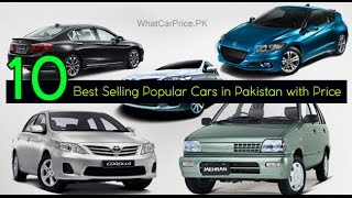 Top 10 most popular /and /  new cars price in pakistan 2016 by cars tchnology