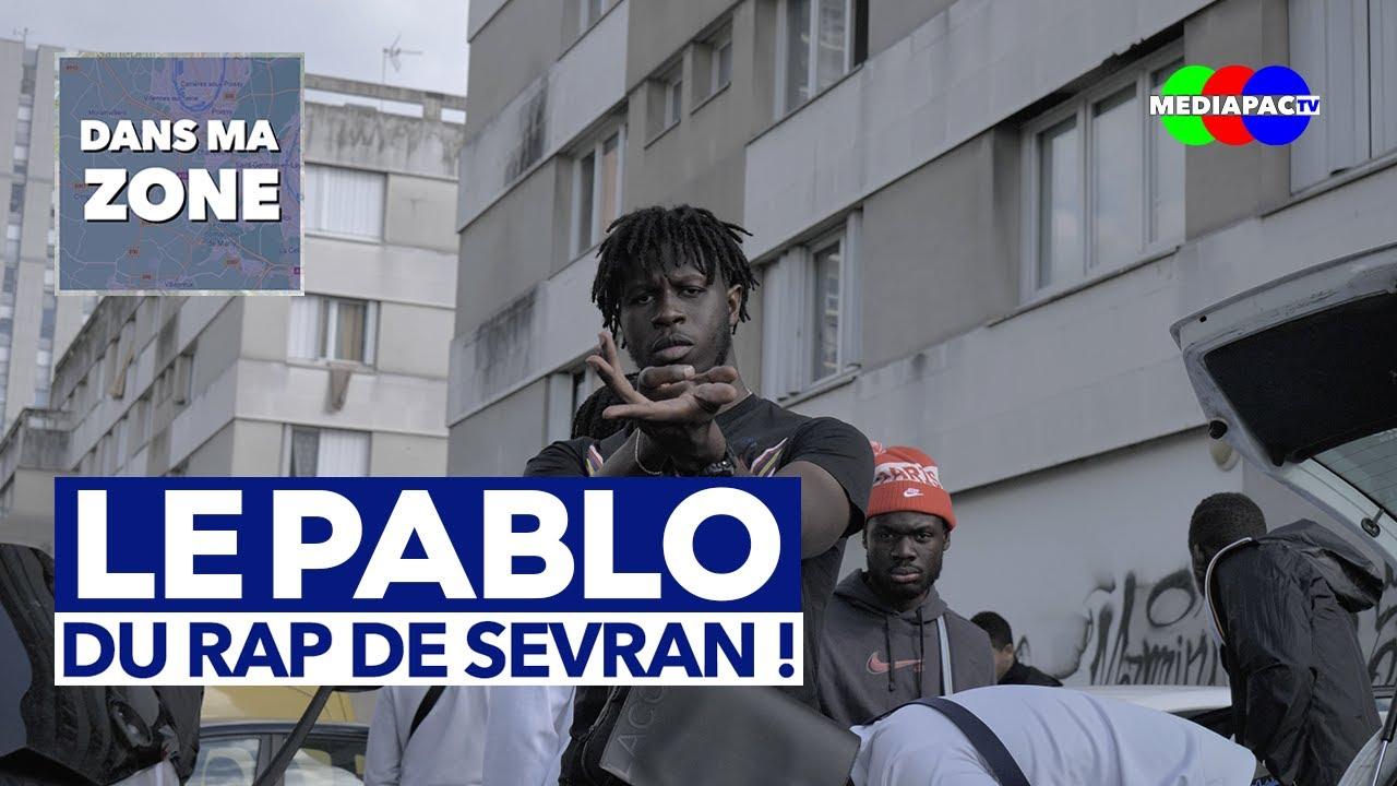 Download Mamini - Le nouveau Pablo du rap de Sevran - Dans ma zone   Mediapac TV