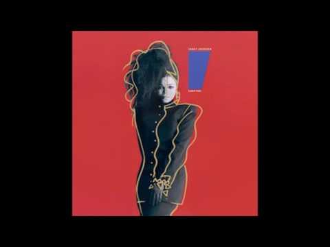 Janet Jackson - The Pleasure Principle (Male...