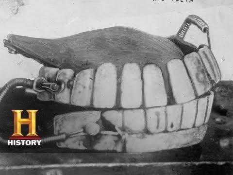Brad Meltzer's Lost History: George Washington's Stolen Teeth (S1, E7) | History