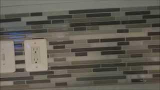 Detailed How To DIY Backsplash Tile Installation(, 2013-05-17T08:38:37.000Z)
