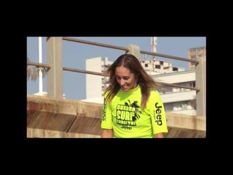 durban surf carnival YOTV 2012 YOUTUBE