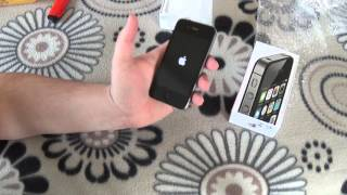 видео iphone 4s 64gb
