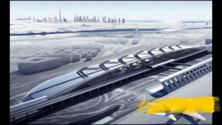 World Most Fastest HYPERLOOP Train - 1300 km only in 1 hour.(The Hyperloop That Will Get You From Abu Dhabi To Dubai In JUST 12 Minutes Is One Step Closer To Being Finished You might have been hearing a lot about ..., 2016-11-13T18:44:59.000Z)