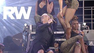 Robbie Williams | Kids live in Riga | LMEY Tour