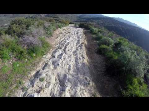 Rock-It Trail (4K) - Mountain Bike DH @ Aliso and Woods Canyon Wilderness Park