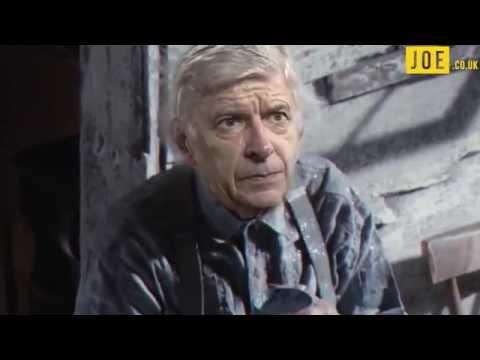 Ozil - I Will Assist You #joe.co.uk