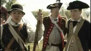 Continental Army 1777: Documentary (2nd Draft)