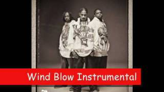 Bone Thugs - Wind Blow Instrumental