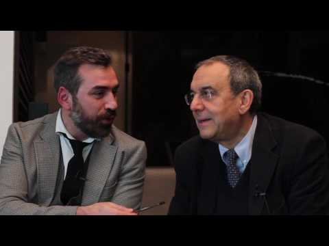Intervista al Prof. Francesco Fedele