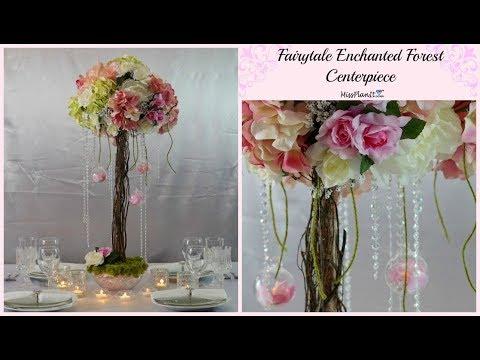 diy-fairytale-enchanted-forest-branch-wedding-centerpiece-|-diy-tall-centerpiece-|-diy-tutorial