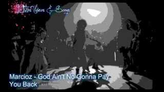 Les Twins l Marcioz - God Ain