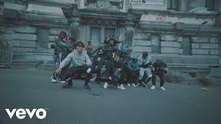 34A - De Bruxelles à Nanterre (Clip officiel) ft. Brvmsoo