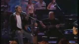 Alejandro Sanz - Siempre Es De Noche MTV Unplugged