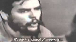 Che Guevara Speech on Bay of Pigs Invasion